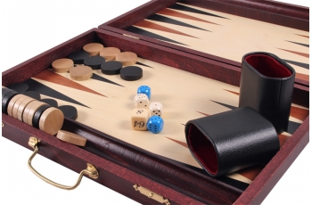 BACKGAMMON - MEDIO