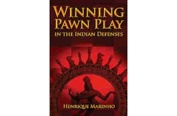 Winning Pawn Play in the Indian Defense